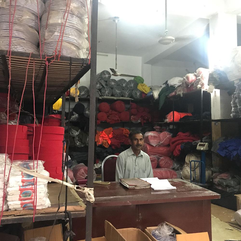 Material-Store
